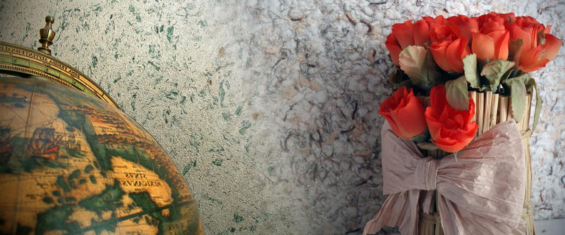 Tapety Bawelniane Plynne Tapety Tynk Japonski Oriental Coat