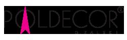 PolDecor | Tapety bawełniane, tynk japoński, wykończenie wnętrza